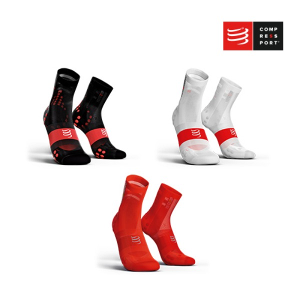 [컴프레스포트] PRO RACING SOCKS v3.0 ULTRA LIGHT BIKE
